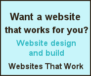 Websites That Work: web design and build